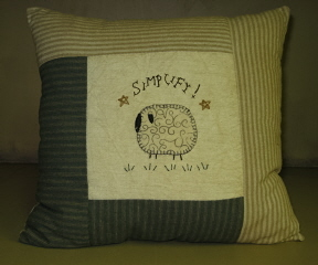 Simplify Pillow